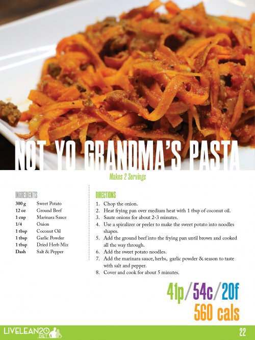 live-lean-20-diet-cookbook-sweet-potato-pasta