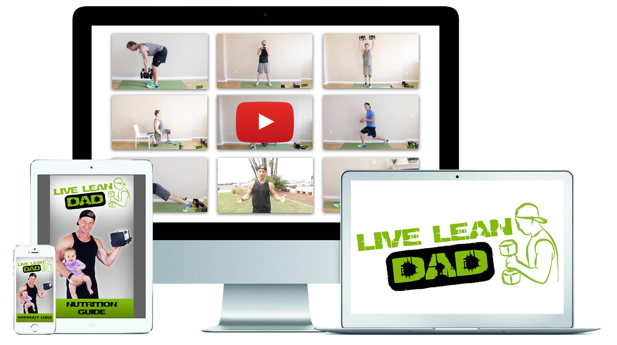 Live Lean Dad Layout Final