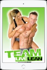 team live lean