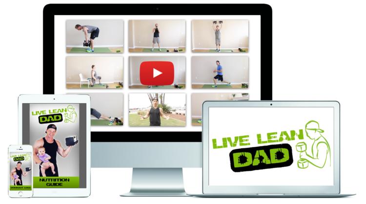 Live Lean Dad