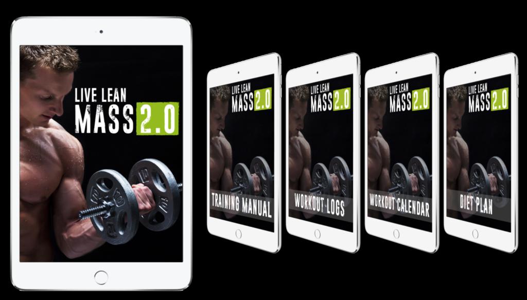Live Lean MASS 2.0