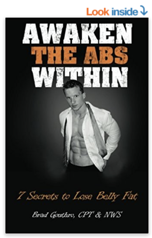 Awaken The Abs Within