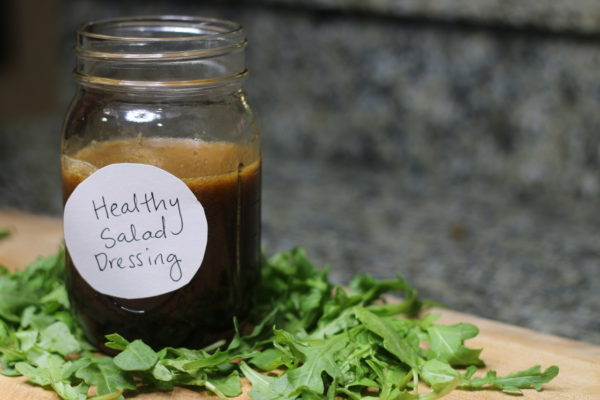 Salad Dressing Recipe For Weight Loss
