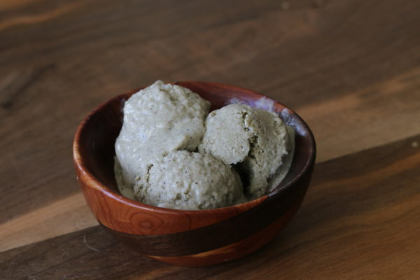 LOW CALORIE Protein Ice Cream Recipe [WITHOUT ICE CREAM MAKER]