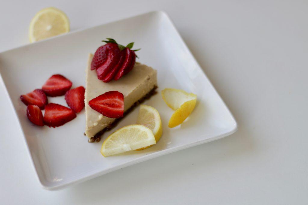 How To Make A No Bake Paleo Cheesecake Recipe