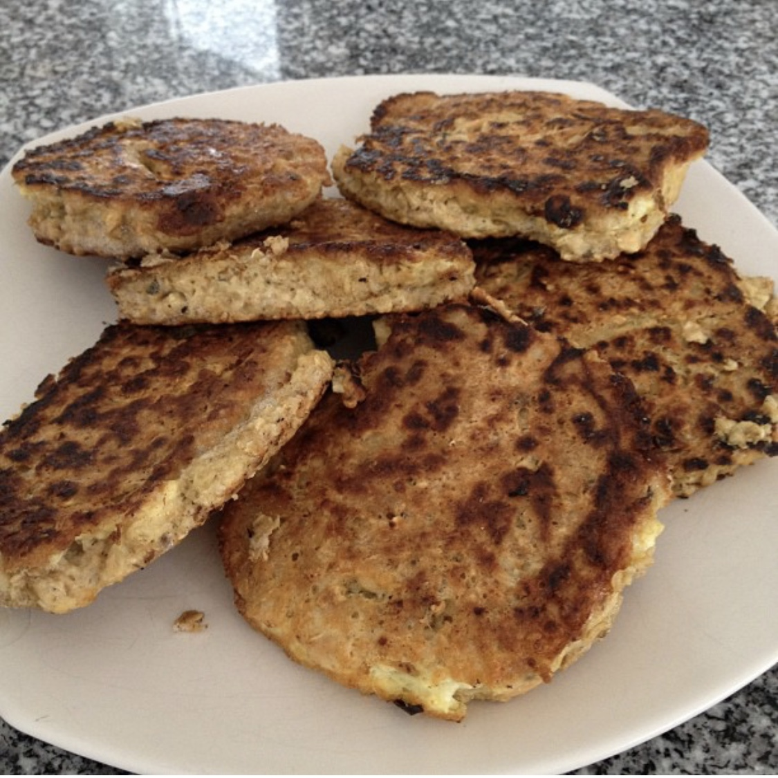 How To Make Easy Salmon Patties Using Canned Salmon