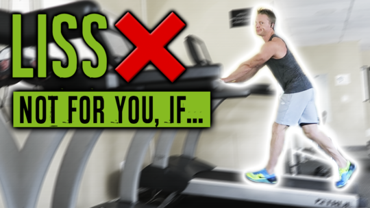 Pros And Cons Of LISS Cardio