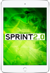 Live Lean Sprint 2 Main Cover iPad
