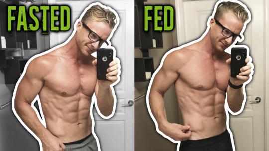 Fasted Cardio vs Fed Cardio For Fat Loss