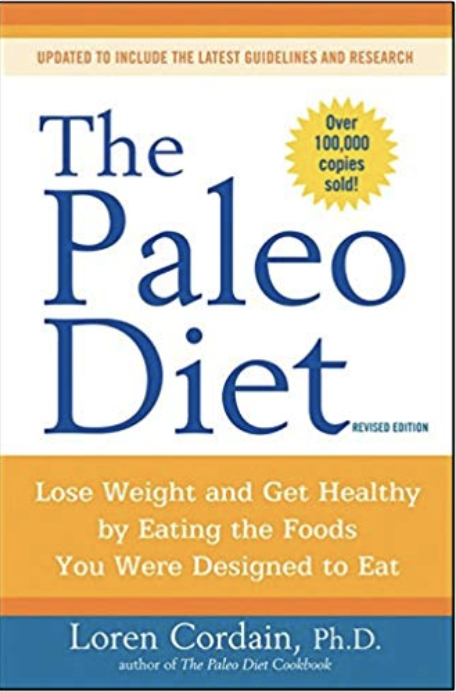 The Paleo Diet Book
