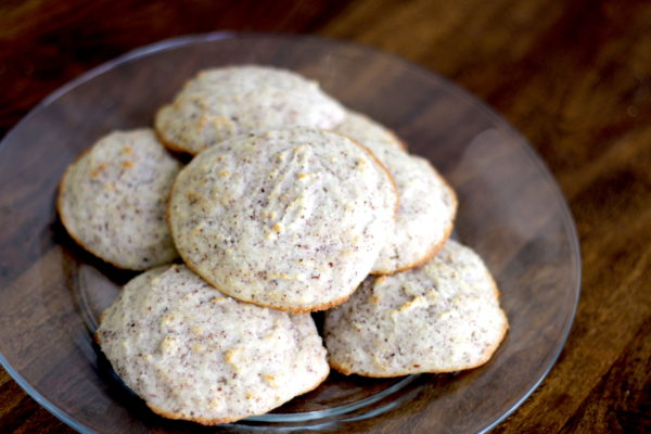 Gluten Free Paleo Biscuits