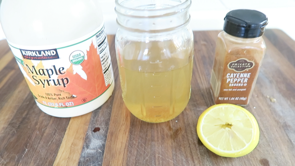What Is The Master Cleanse Diet?