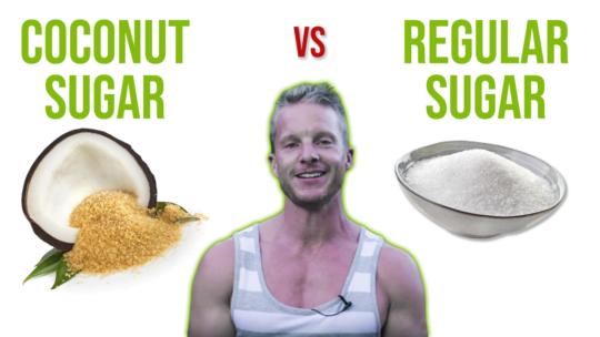 Is Coconut Sugar A Healthy Sugar Substitute?