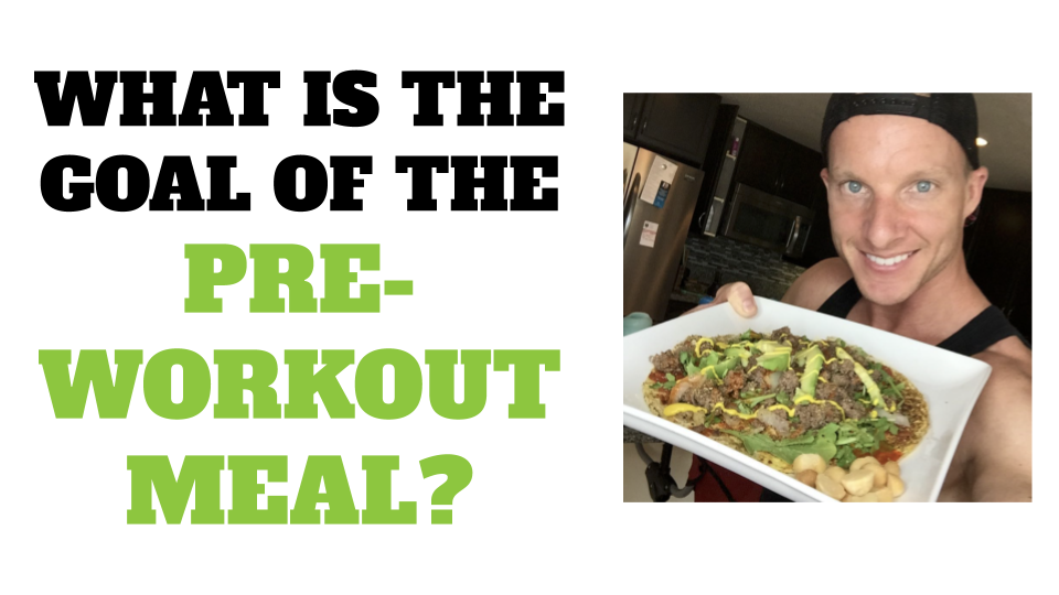 How many hours before a workout should I eat