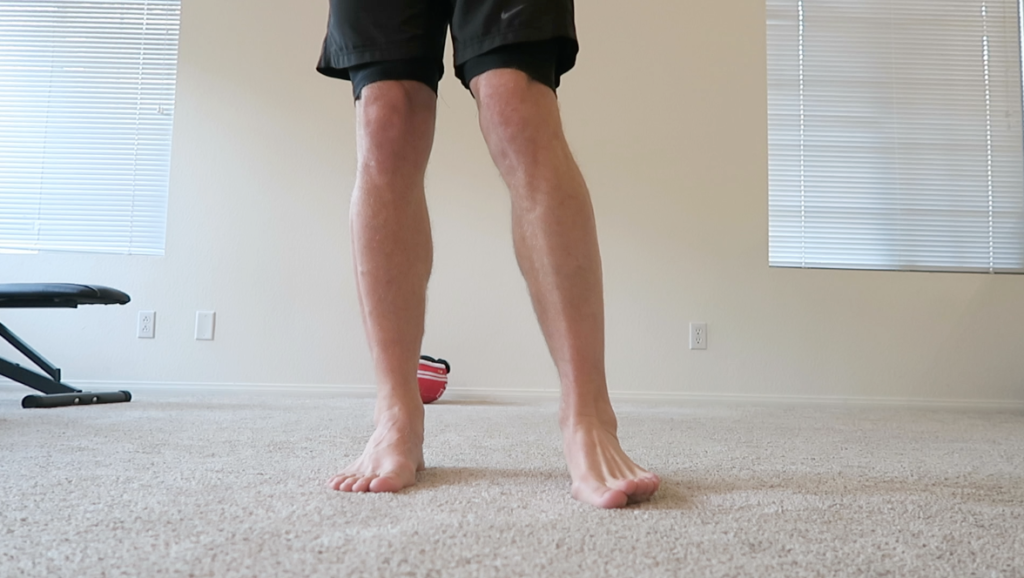 Is Barefoot Training Good For You?