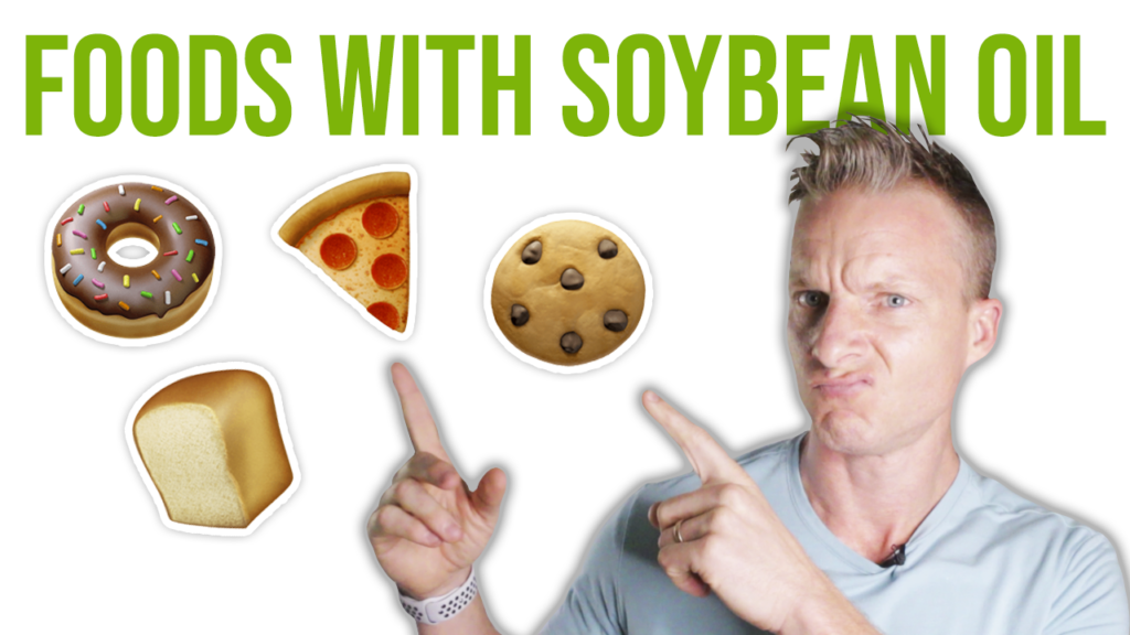 Is Soybean Oil Good For You Or Bad For You?