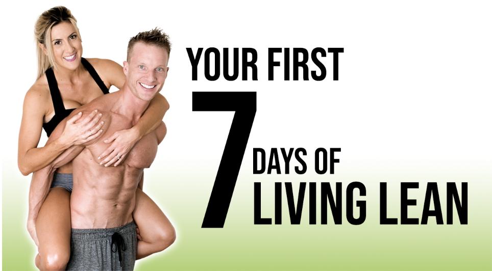 Live Lean Starter Guide