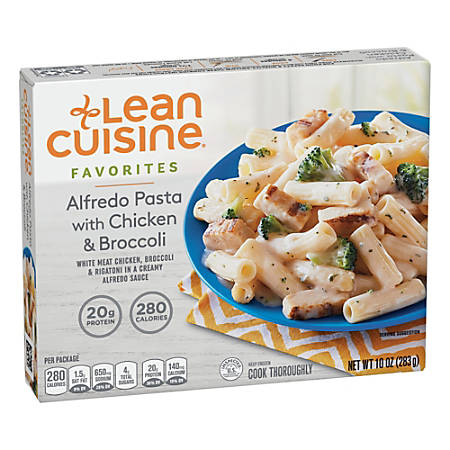 Are Lean Cuisines Good For Weight Loss?