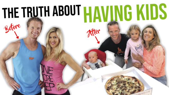 How To Stay Fit As New Parents That Work