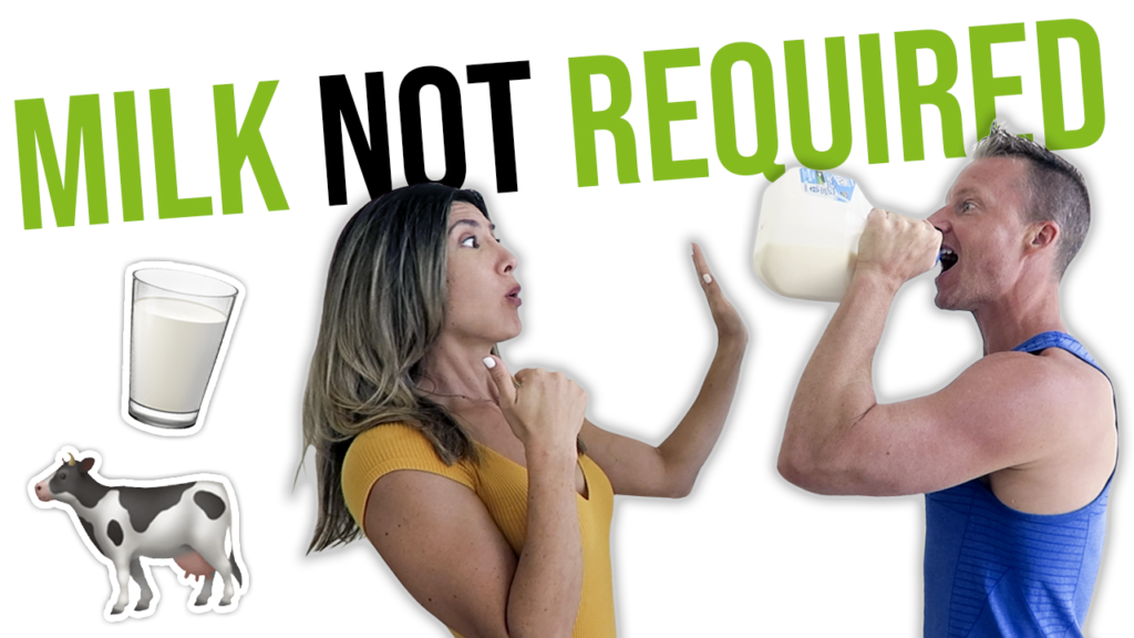 How To Get Calcium Without Dairy Products