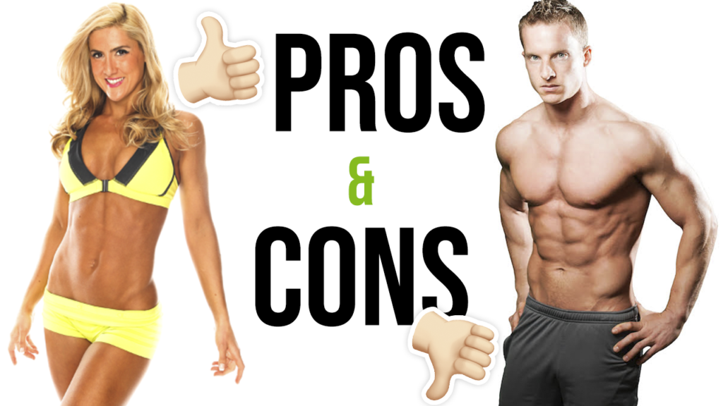 Are Fitness Competitions Healthy For You?