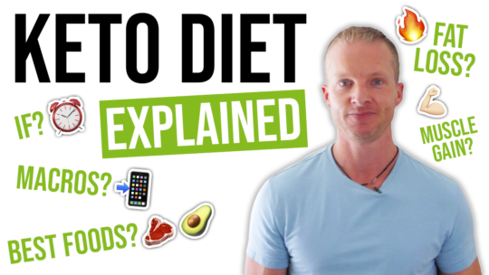 Is The Keto Diet Good For Fat Loss?