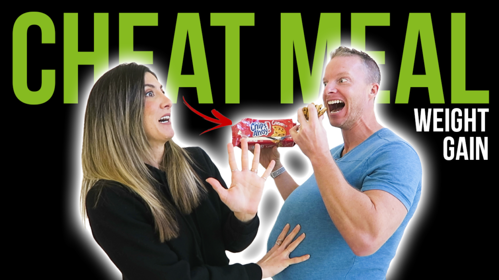 Can One Cheat Meal Make You Gain Weight?