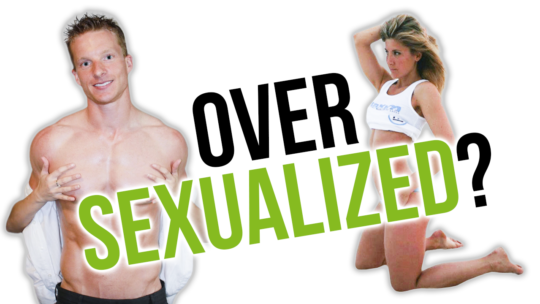 The Truth About The Over Sexualized Fitness Industry