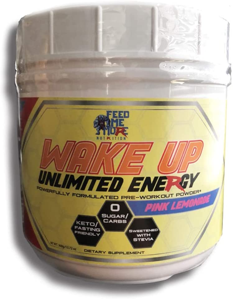 Best Pre-Workout Drink Options For Energy