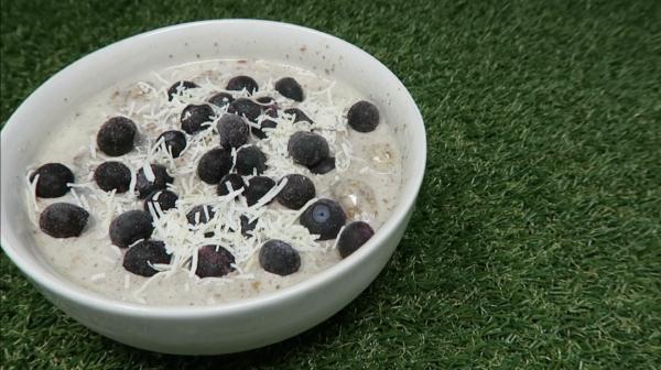 Protein Ice Cream Blizzard Recipe