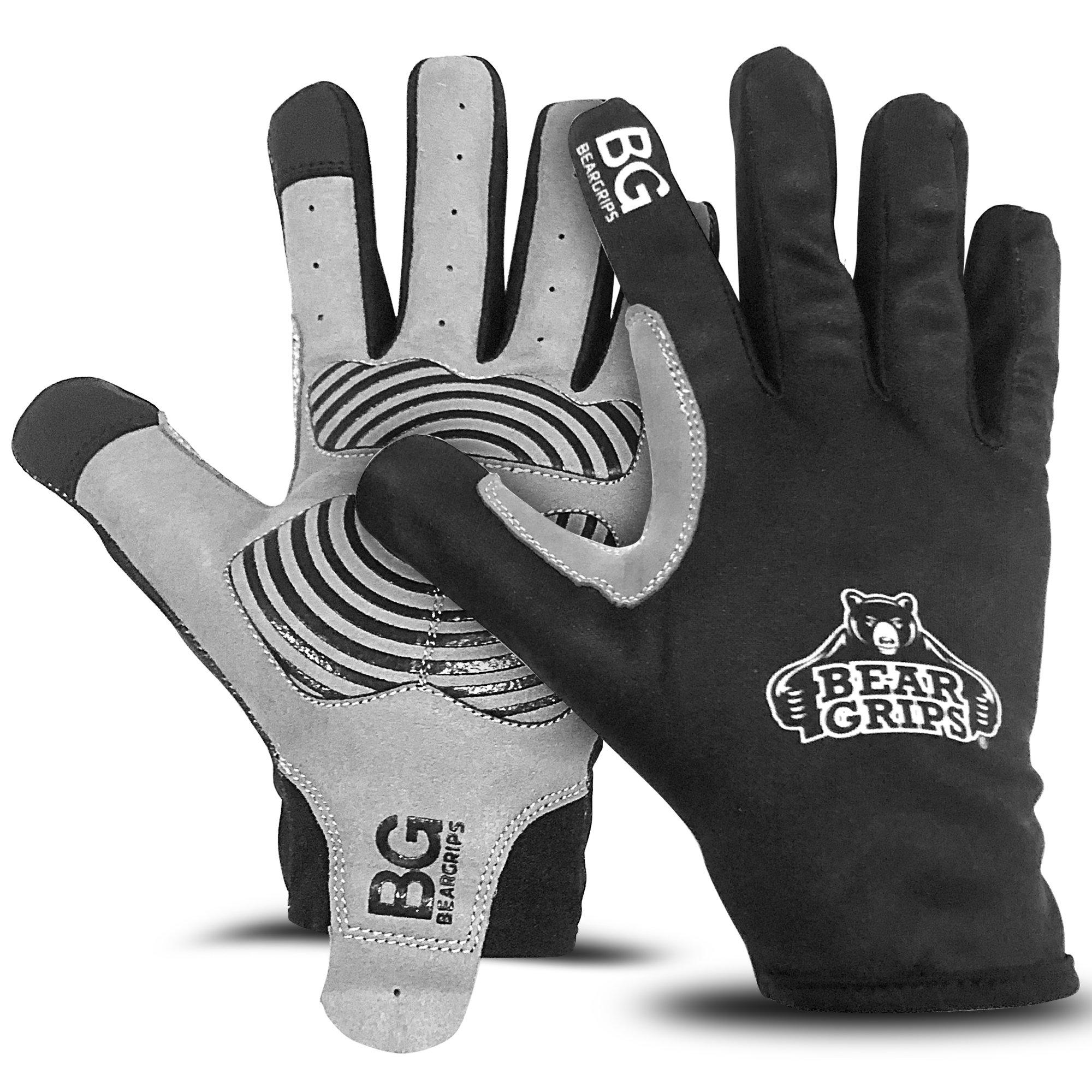 Bear Grips Shield Gloves