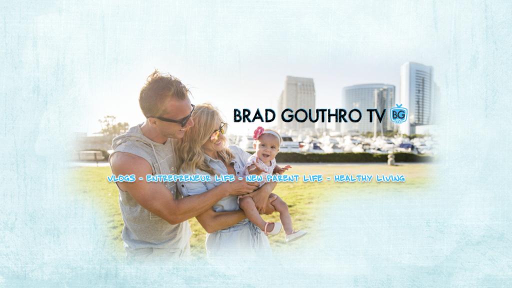 Brad Gouthro TV