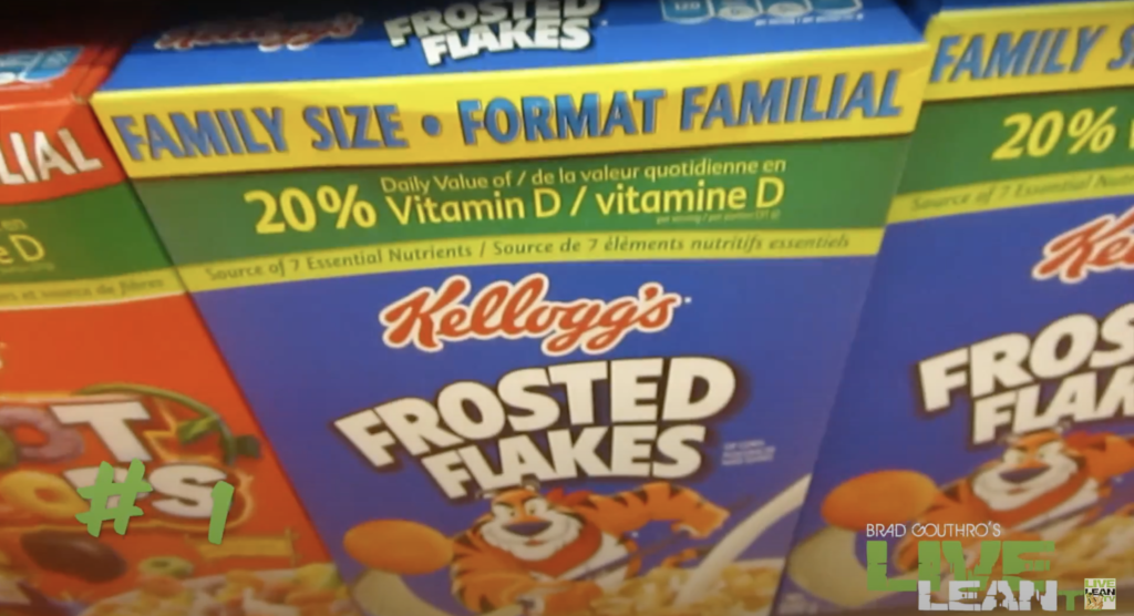 Top 19 Misleading Food Labels That Are Deceiving You