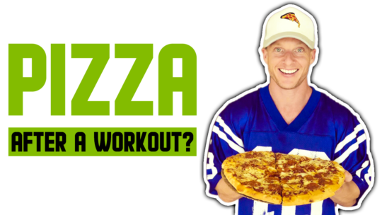 Is It Normal To Be Really Hungry After A Workout?