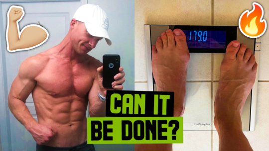 Is It Possible To Burn Fat And Build Muscle At The Same Time?